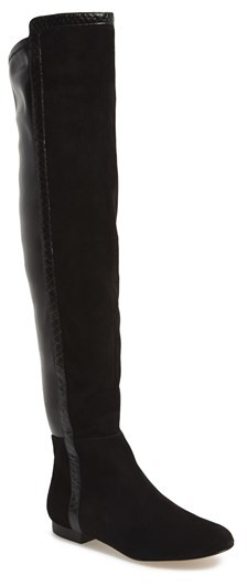 Vince Camuto 'Filtra' Over-The-Knee Boot (Women)