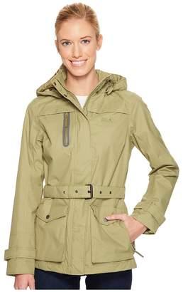 Jack Wolfskin Kimberley Parka Women's Coat