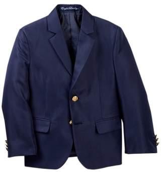 English Laundry Blazer Jacket (Little Boys)