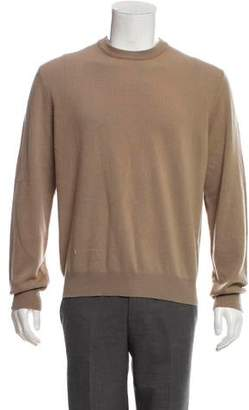 Paul Smith Cashmere Crew Neck Sweater