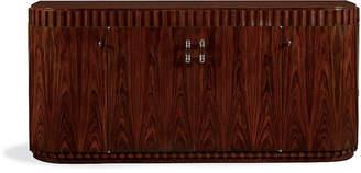 Ralph Lauren Home Art Deco Sideboard - Penthouse Rosewood