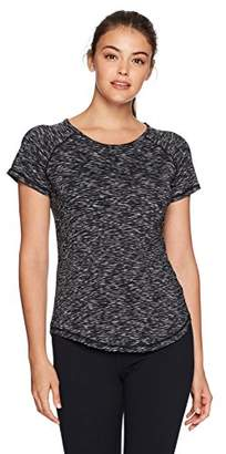 Head Women's Studio Space Dye Top