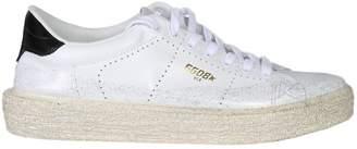 Golden Goose Tennis Sneaker