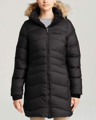 Marmot Coat - Montreal Hooded