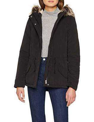 09e9c58f8d80 at Amazon Marketplace · Only Women s Onlnew Lucca Parka Jacket OTW