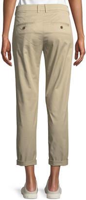 Vince Boyfriend Trouser Pants