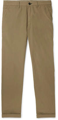 Paul Smith Tapered Cotton Chinos