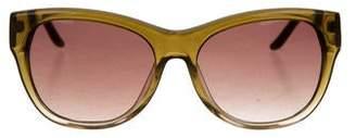 Just Cavalli Animal Print Sunglasses