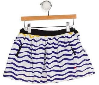 Sonia Rykiel Girls' Printed Skirt