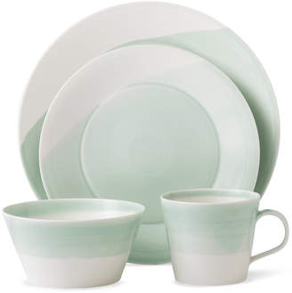 Royal Doulton Dinnerware, 1815 Green Collection