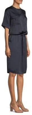 Lafayette 148 New York Benson Shirt Dress