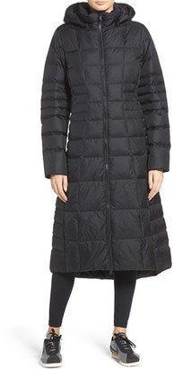 Women's The North Face Triple C Ii Down Parka $340 thestylecure.com