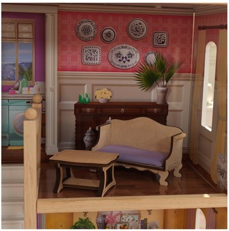 Kid Kraft Charlotte Dollhouse