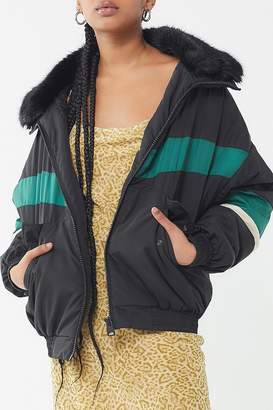 Urban Outfitters Trisha Colorblock Ski Jacket