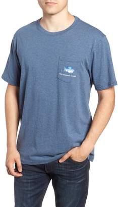 Fly London Southern Tide Skipjack Pocket T-Shirt