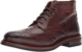 Frye Men's Graham Brogue Chukka Boot