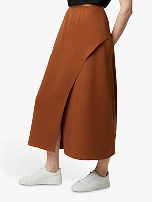 French Connection Alessia Midi Skirt
