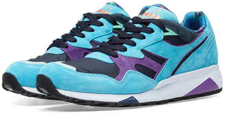 Diadora N9000 MII Blue Avalanche - Made in Italy