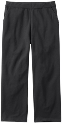 L.L. Bean L.L.Bean Women's Perfect Fit Pants, Cropped