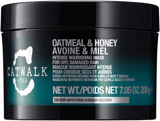 Catwalk by TIGI Oatmeal Honey Mask - 7 oz.