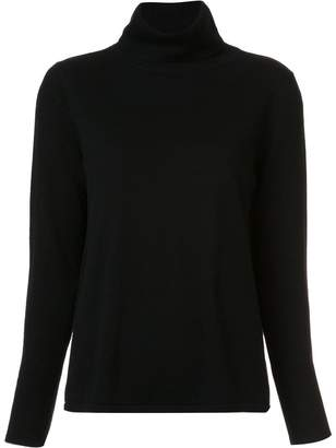 Co high neck sweater