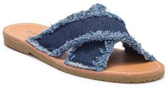 Chinese Laundry Empowered Slide Sandal