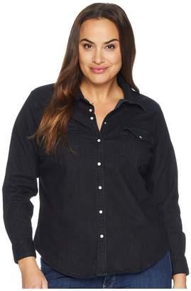 Levi's Women's Long Sleeve Pullover