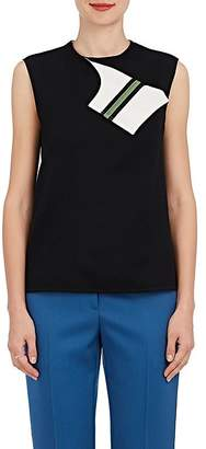 CALVIN KLEIN 205W39NYC Women's Wool Sleeveless Top