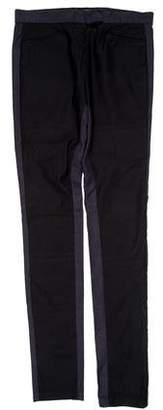 Isabel Marant Colorblock Skinny Pants