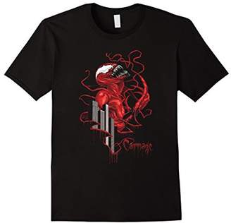 Marvel Rise of Carnage Graphic T-Shirt