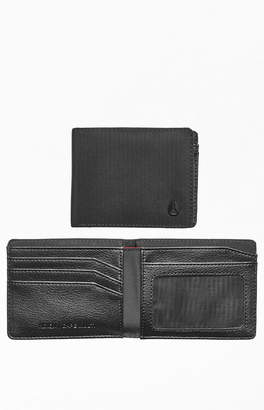 Nixon Black Cape Multi Wallet