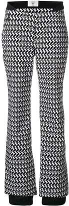 Rossignol Medaille print ski trousers