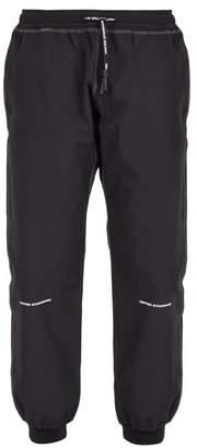 United Standard - Security Nylon Track Pants - Mens - Black