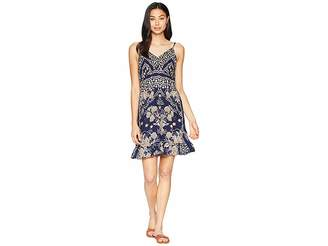 Angie Spaghetti Strap Dress Women's Dress