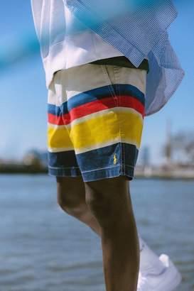 Polo Ralph Lauren Regatta Twill Short