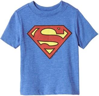 Old Navy DC Comicsa Superman Tee for Toddler Boys