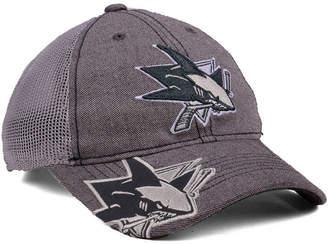 adidas San Jose Sharks Slouch Cap