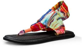 Sanuk Marble Yoga Sandals