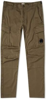 C.P. Company Lens Pocket Cargo Twill Pant