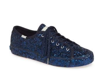 Kate Spade Keds(R) for kickstart glitter sneaker