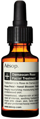 Aesop Damascan Rose Facial Treatment 25ml