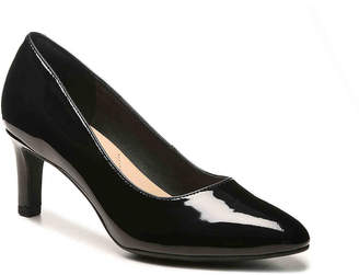 Clarks Artisan Calla Rose Pump - Women's