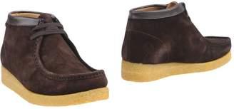 Sebago Ankle boots - Item 11317797NT