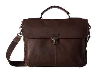 Frye Luke Top-Handle Top-handle Handbags