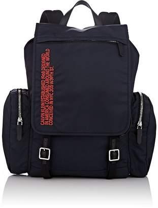 Calvin Klein Men's Flap Backpack