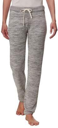 Monrow Spec Thermal Sweat Pant - Women's