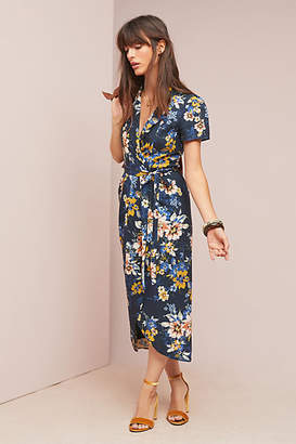 Yumi Kim Bryant Wrap Dress