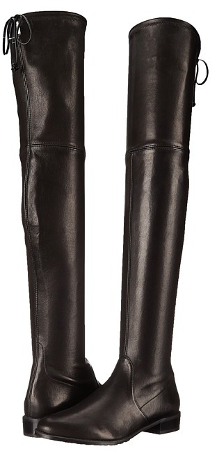 Stuart Weitzman - Lowland Women's Pull-on Boots