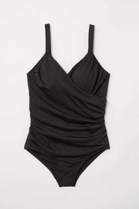 H&M H&M+ Shaping swimsuit