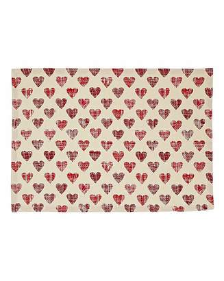 Fashion World Amour Placemat set of 4
